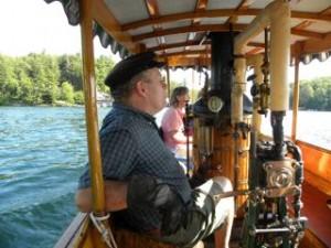 pauls boat